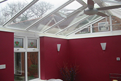 Custom Conservatories